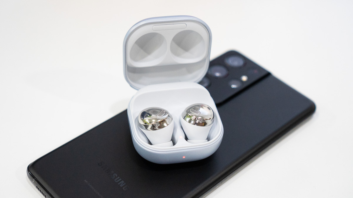 Samsung Galaxy Buds Pro-14