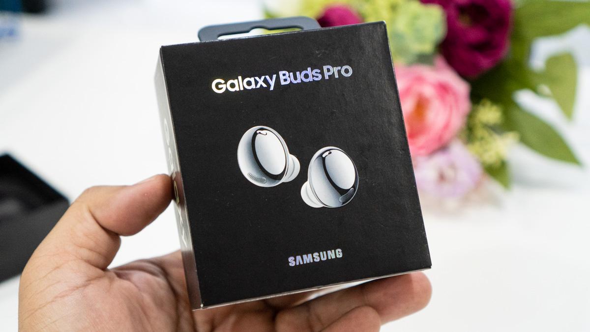 Samsung Galaxy Buds Pro-52