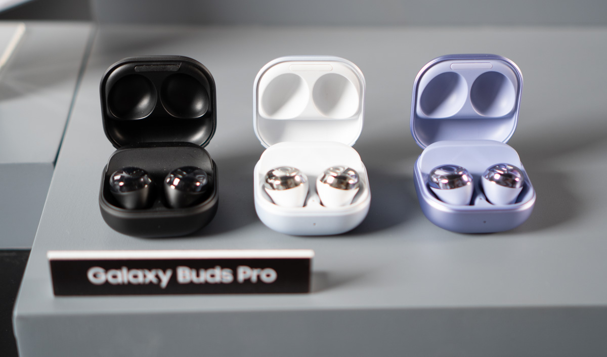 Samsung Galaxy Buds Pro-56