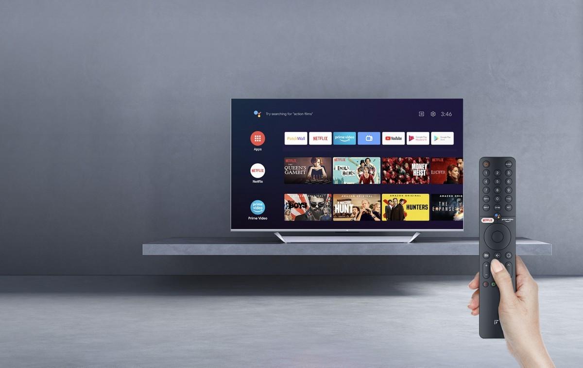 Xiaomi Mi TV Q1 (3)