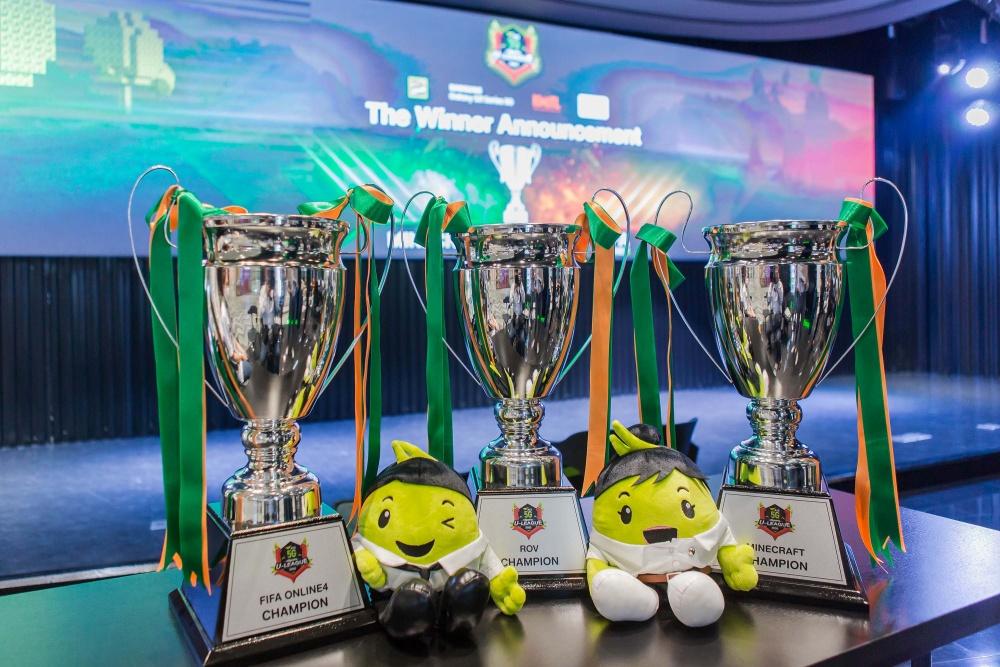 ภาพประกอบ_ 03 AIS 5G eSports U-League 2020