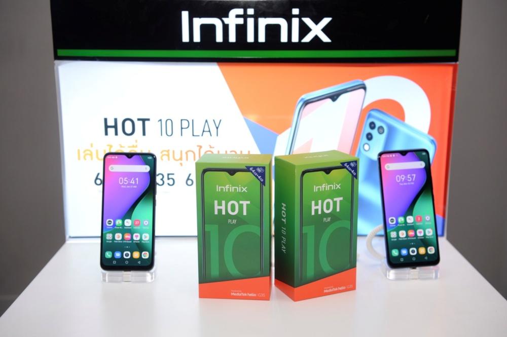 02 Infinix HOT 10 Play