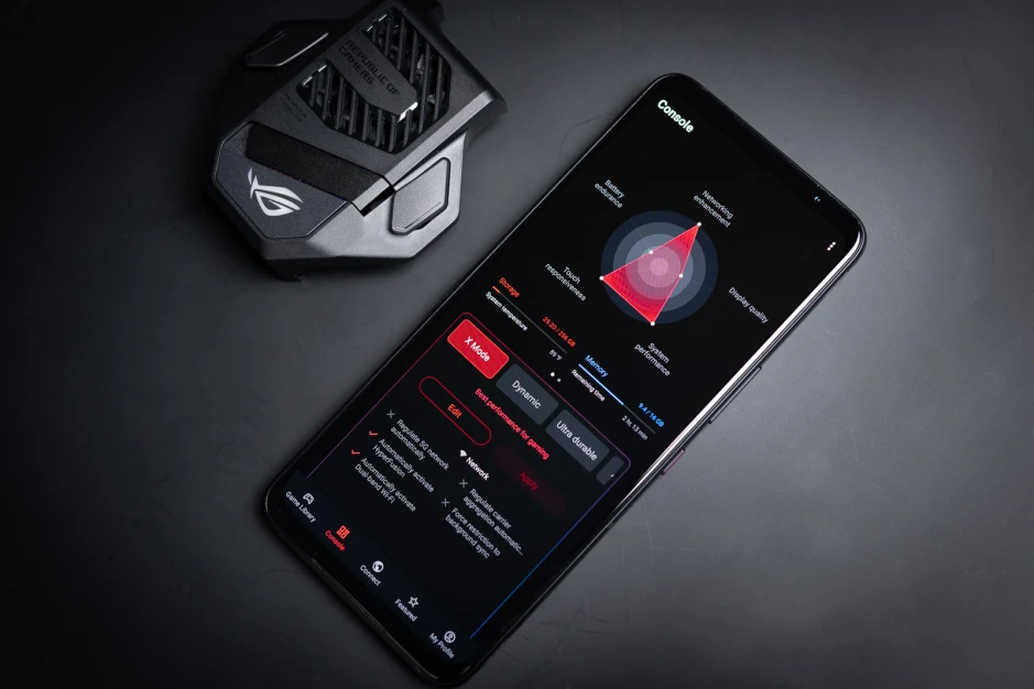 ASUS ROG Phone 5 (1)