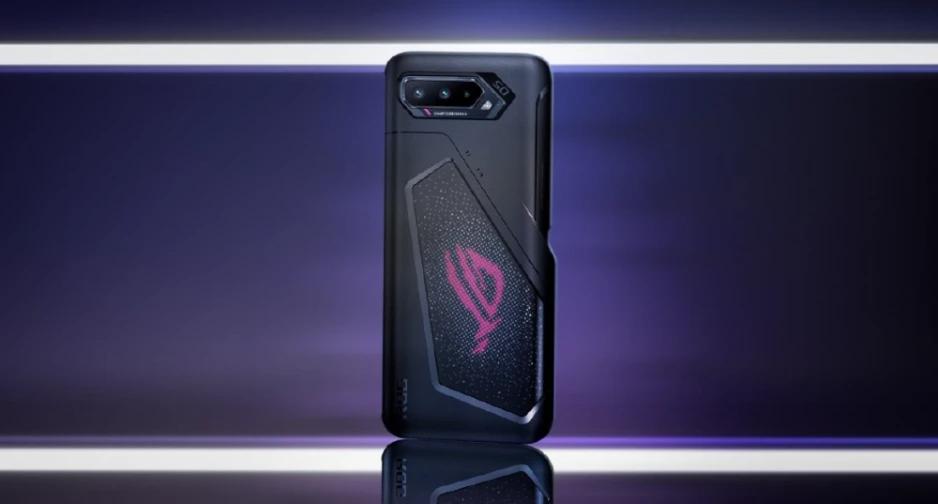 ASUS ROG Phone 5 Lightning Armor Case 3