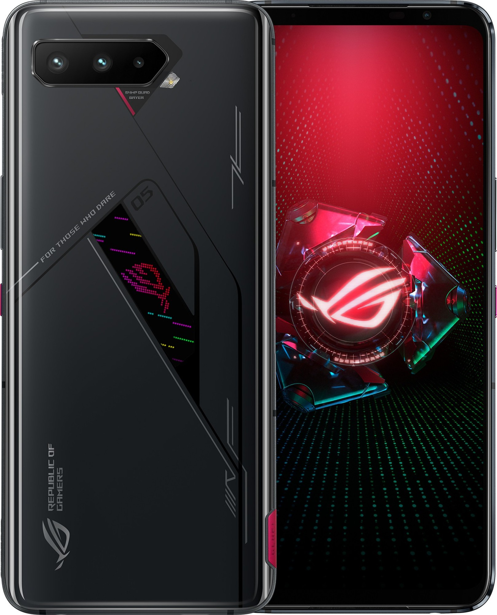 Asus ROG Phone 5 Pro (2)