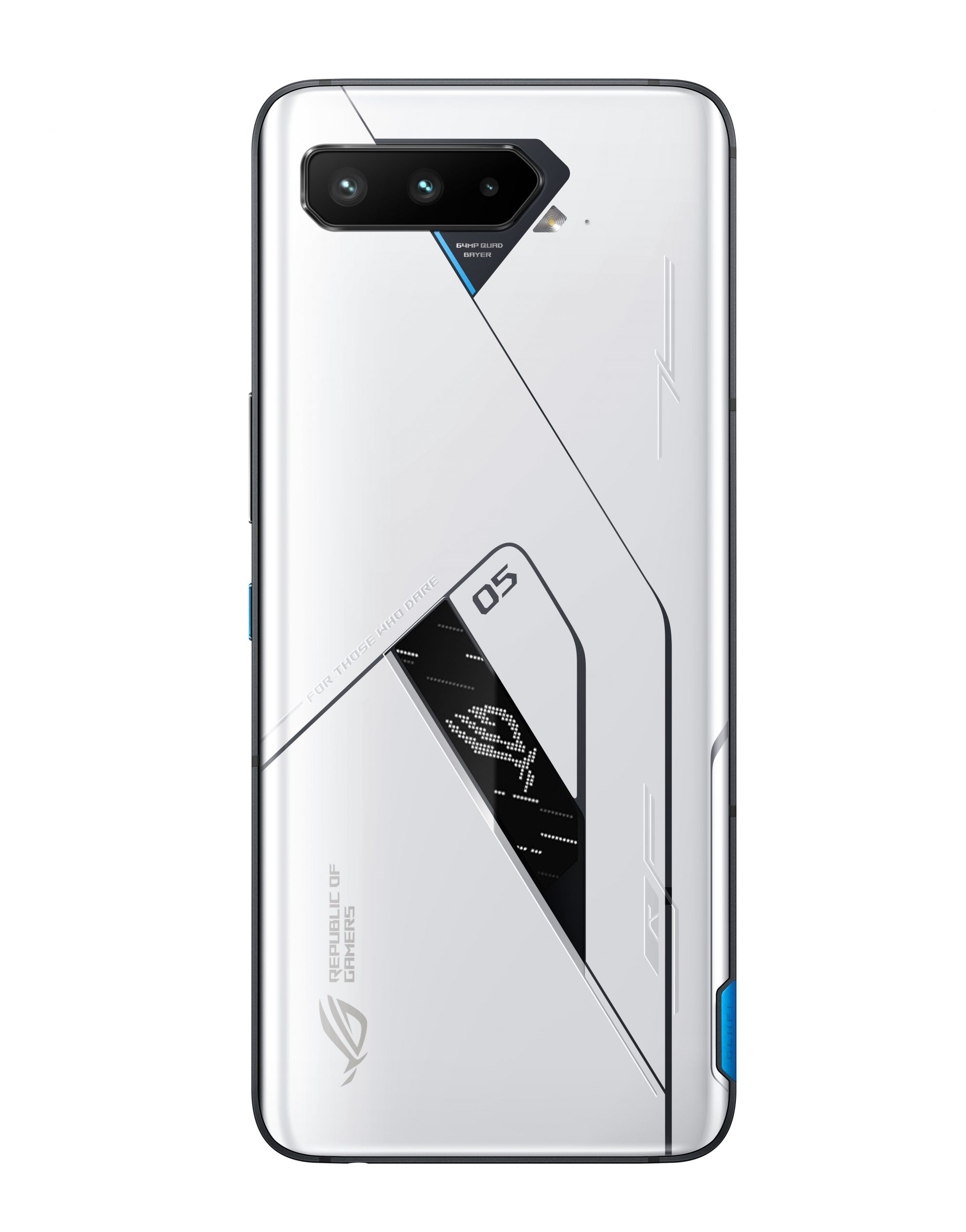 Asus ROG Phone 5 Ultimate limited edition (2)
