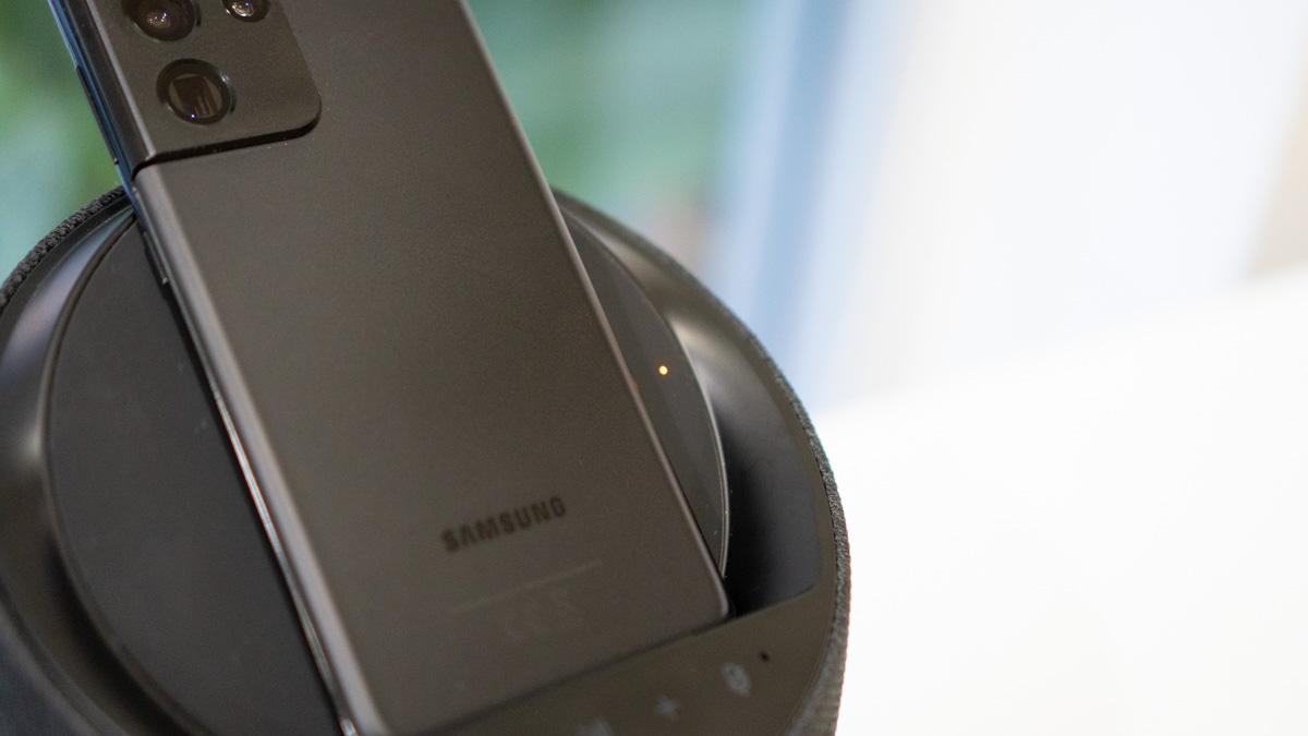 Belkin Soundform Elite Smart Speaker-17