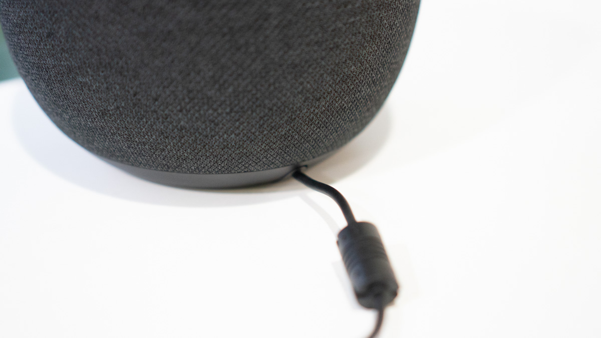 Belkin Soundform Elite Smart Speaker-20
