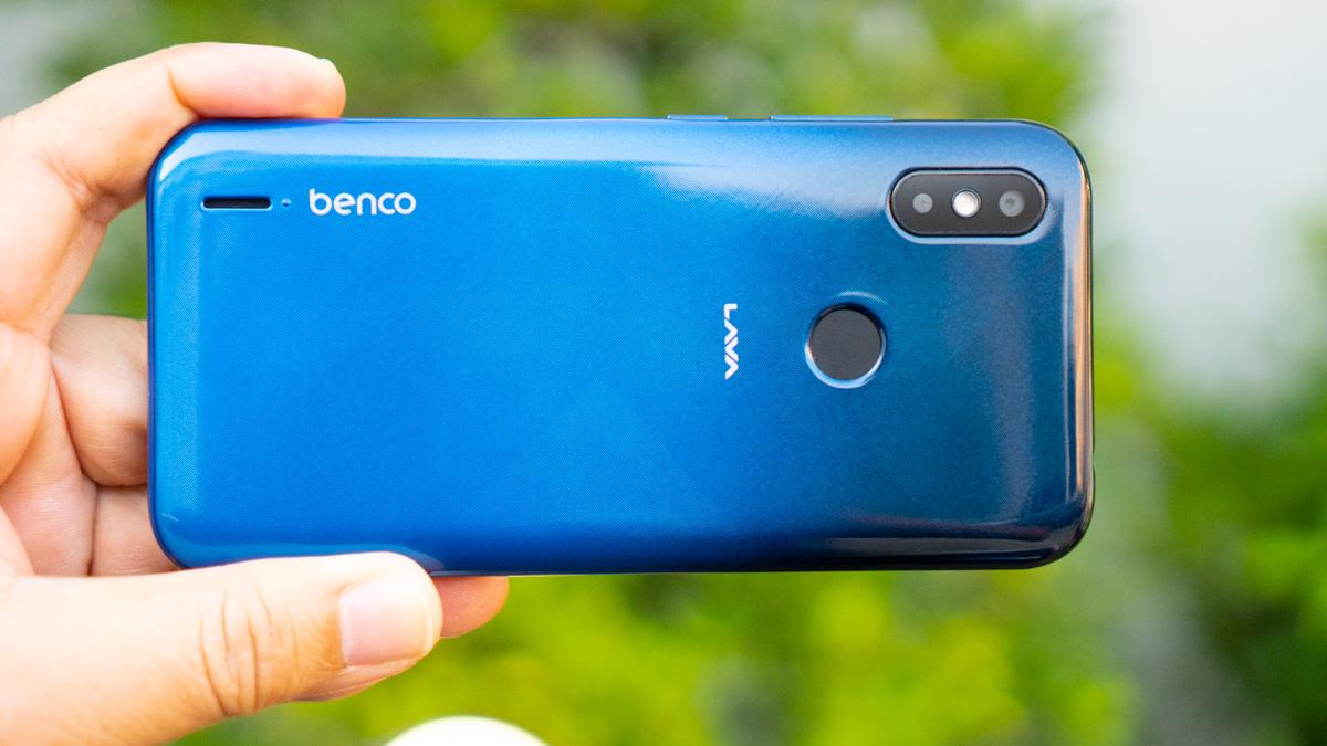 Benco Y50 Pro-13