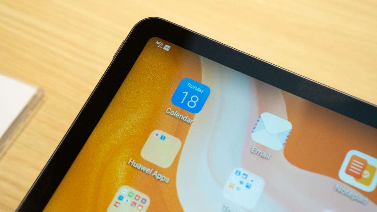 Huawei MatePad-3