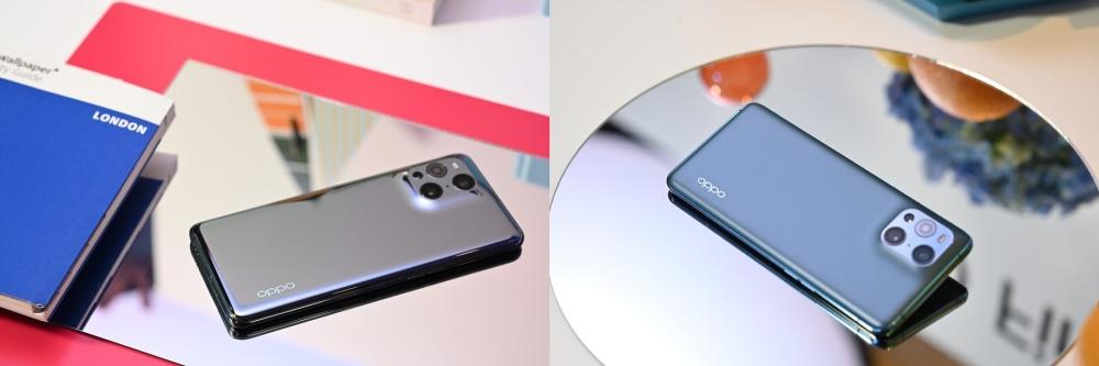 OPPO Find X3 Pro 5G (6)
