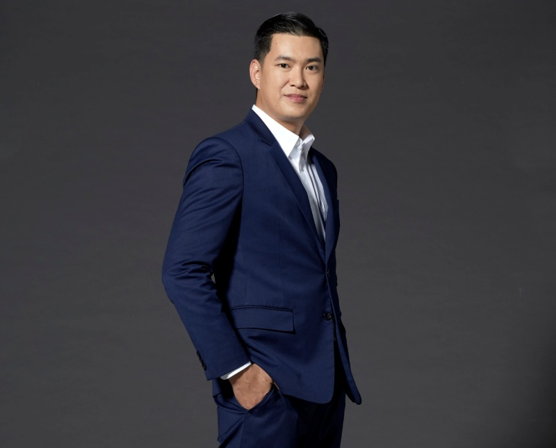 OPPO Find X3 Pro 5G_ชานนท์ จิรายุกุล
