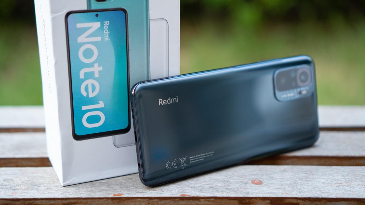 Redmi Note 10-64