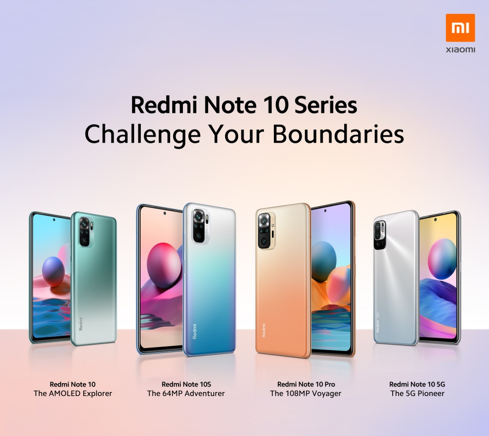 Redmi Note 10 Series (1)