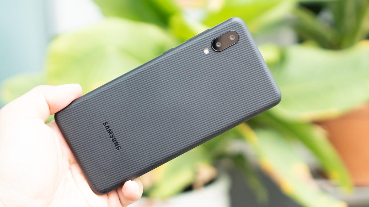 Samsung Galaxy M02-10