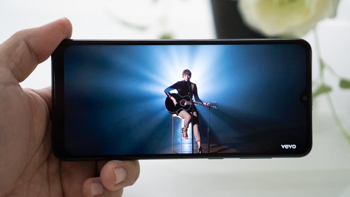 Samsung Galaxy M02-40