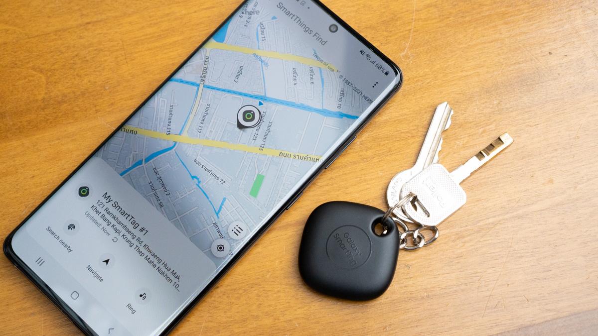 Samsung Galaxy SmartTag-35
