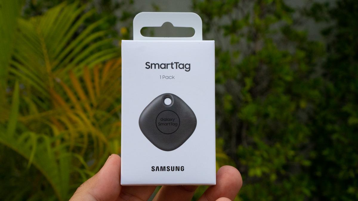 Samsung Galaxy SmartTag-5