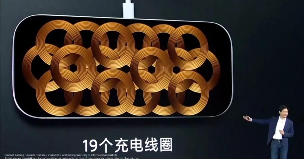 Xiaomi AirPower Clone header