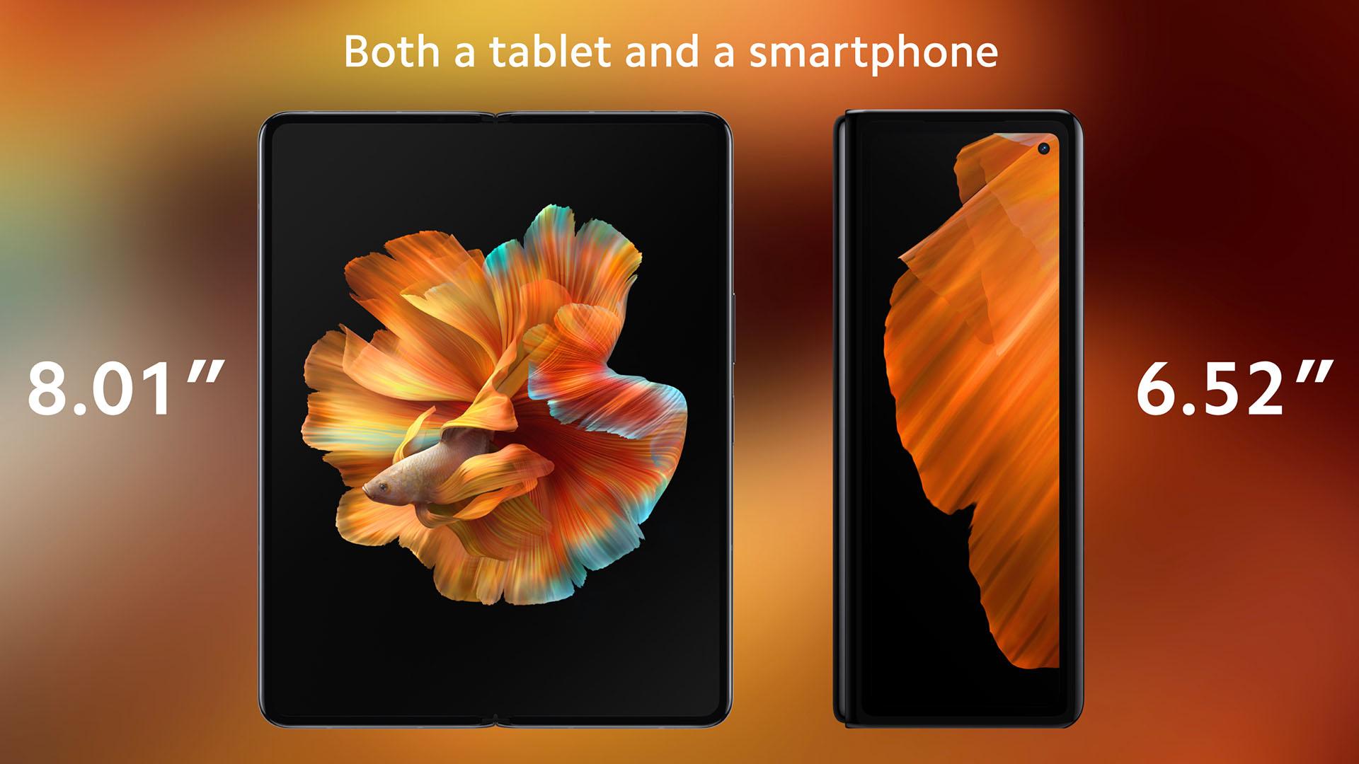 Xiaomi Mi MIX Fold (1)