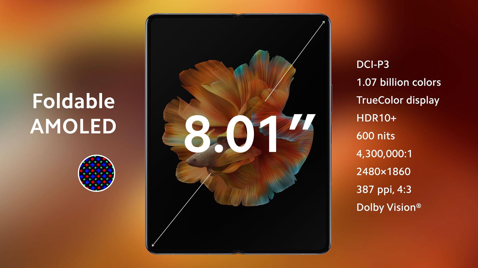 Xiaomi Mi MIX Fold (2)