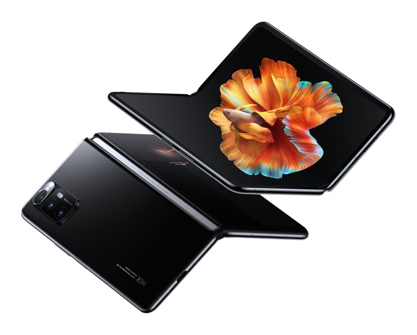 Xiaomi Mi MIX Fold Render (2)