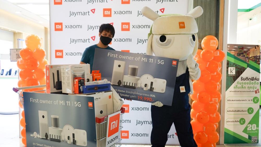 Xiaomi_Mi 11 Shelf Break – Jaymart