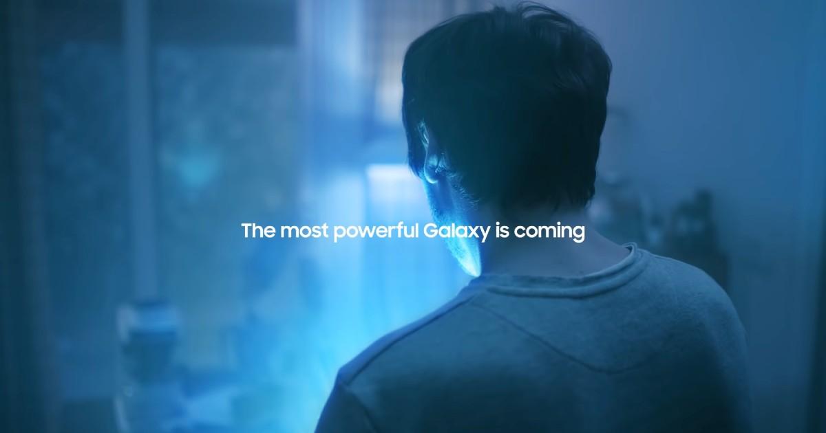 Galaxy Unpacked 2021 Header