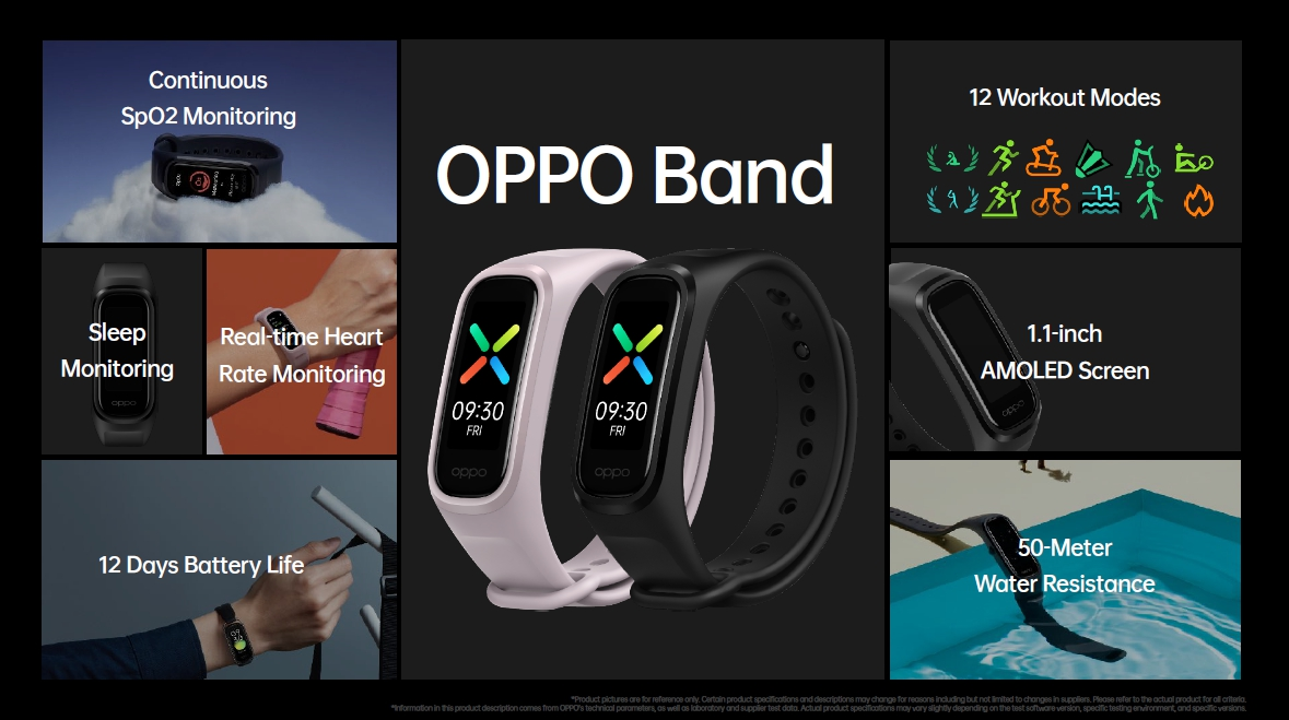 OPPO Band (3)