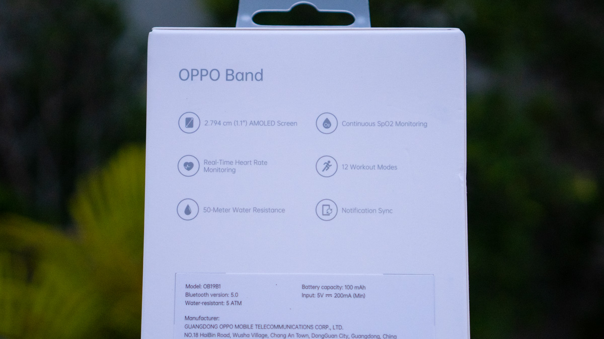 OPPO Band-31