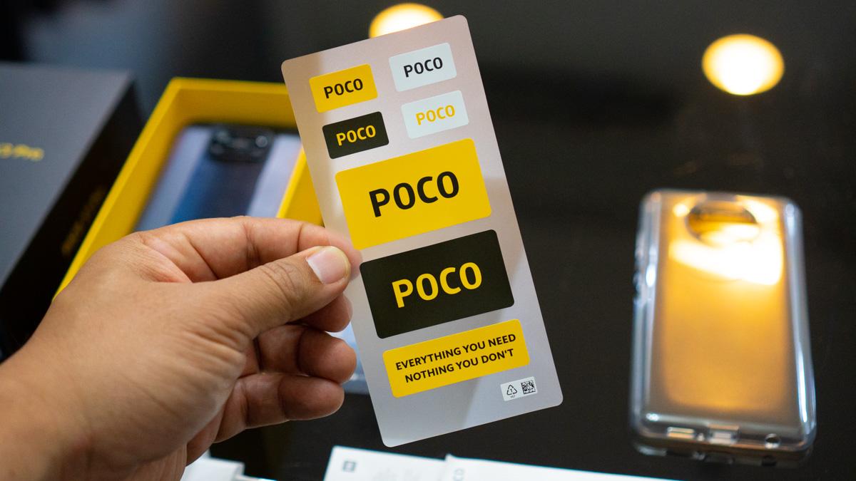 POCO X3 Pro-17
