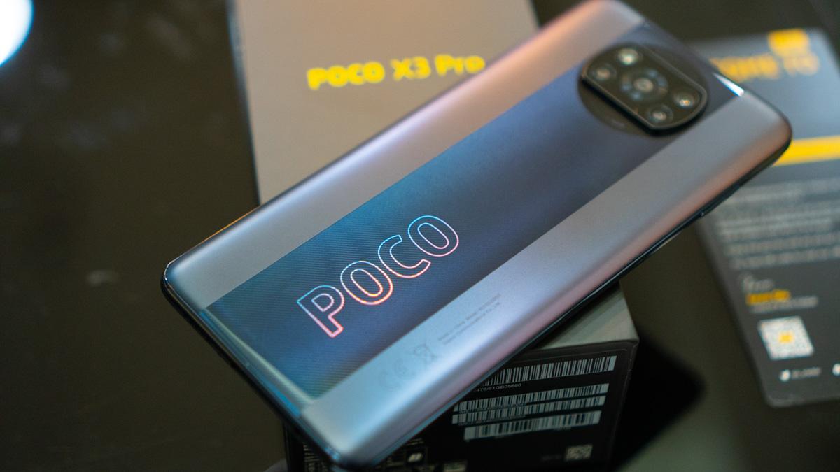POCO X3 Pro-31