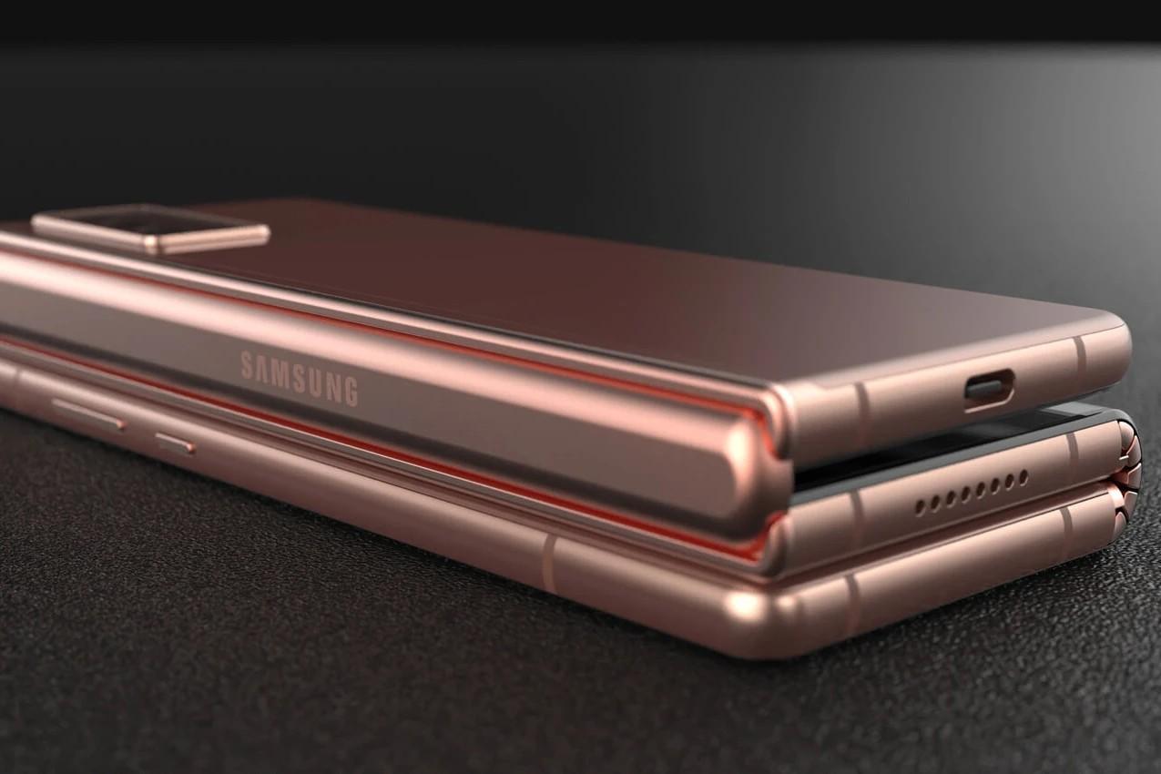 Samsung Galaxy Z Fold Tab Concept (1)