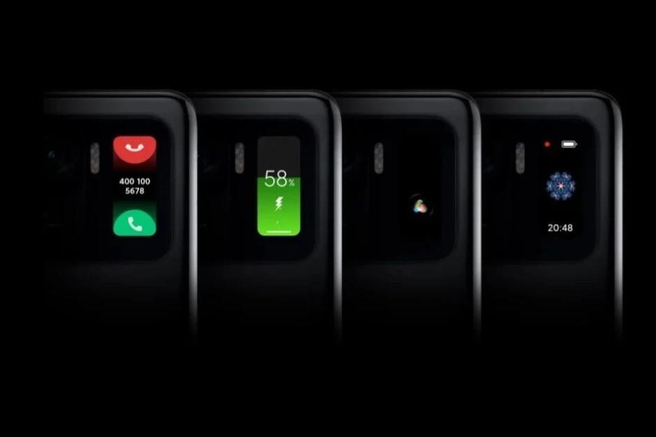 Xiaomi Mi 11 Ultra 2nd Display (2)