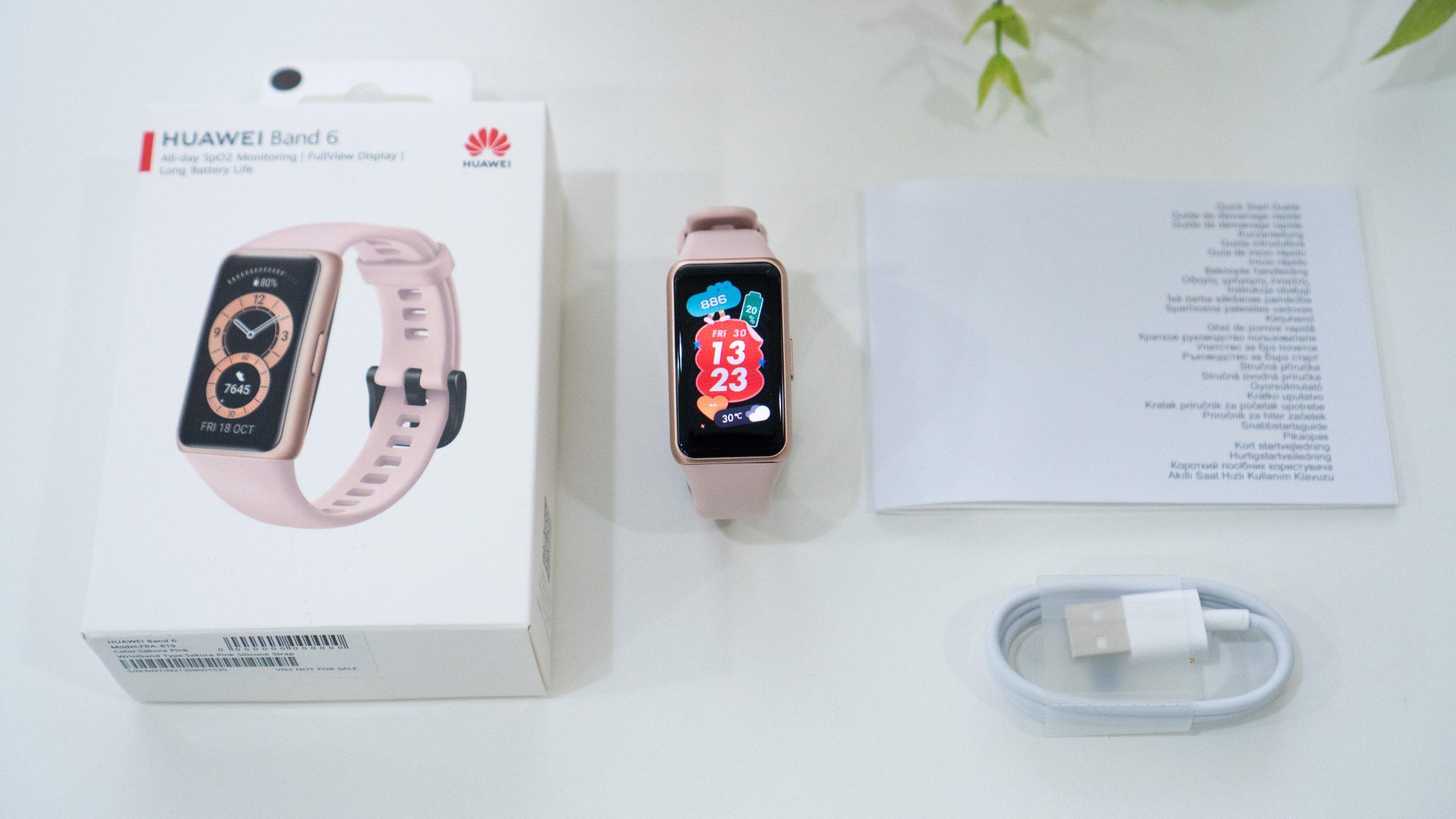 Huawei Band 6-11