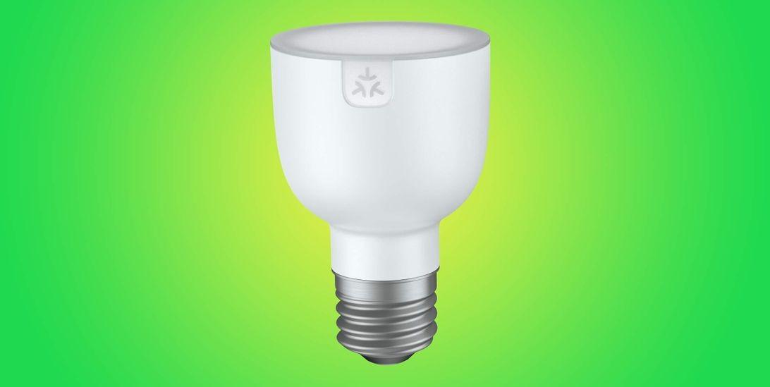 Matter Smart bulb