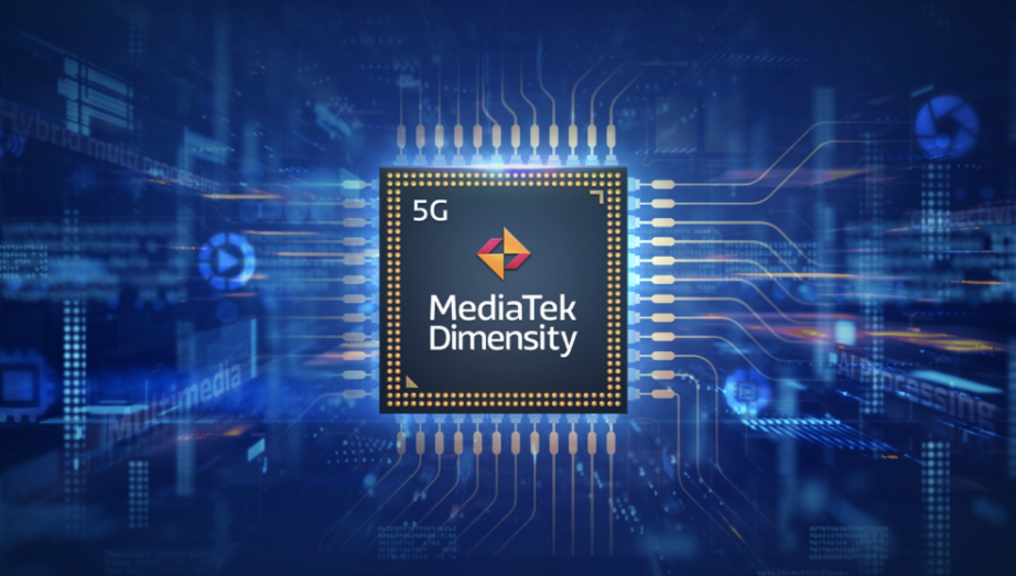 5G Dimensity