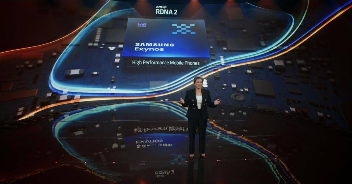 AMD Exynos GPU Header