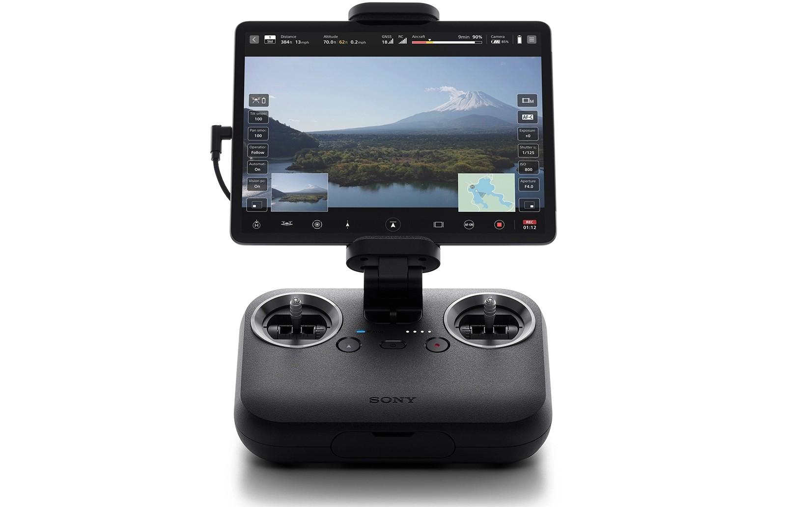 Airpeak S1 controller (1)