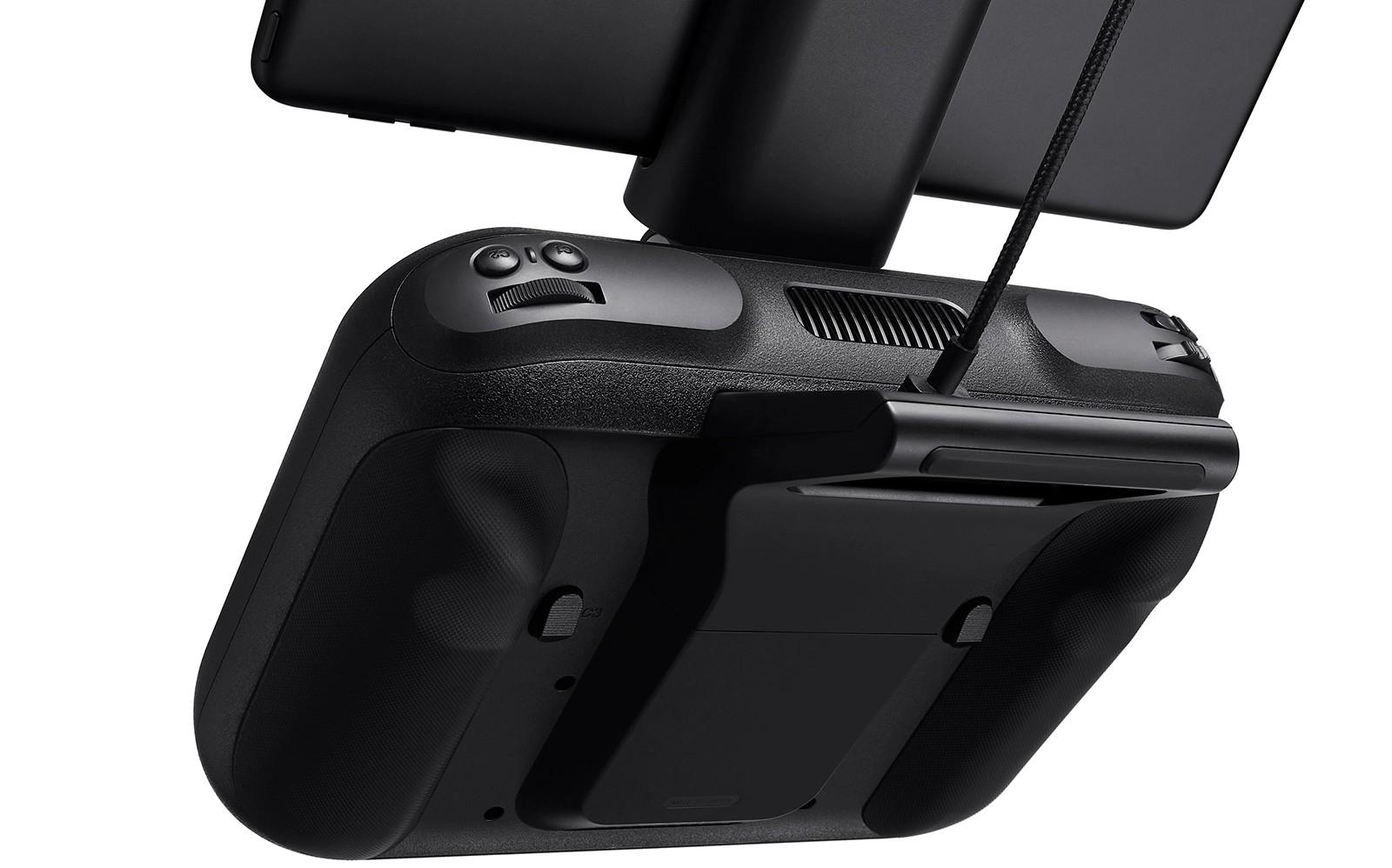 Airpeak S1 controller (2)