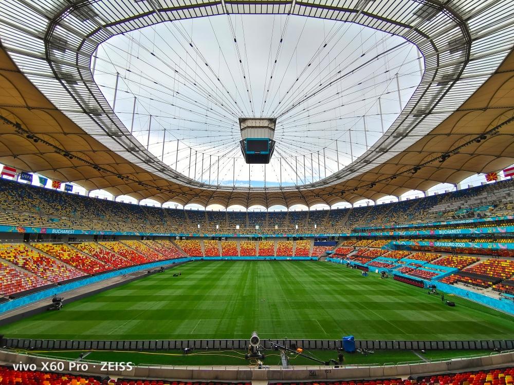 Austria v North Macedonia – UEFA Euro 2020 Group C(7)-X60Pro