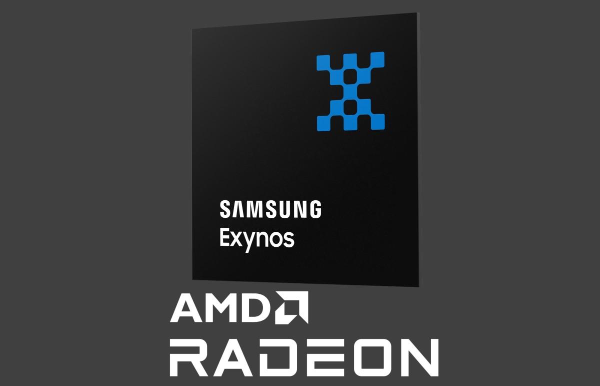 Exynos AMD Radeon GPU