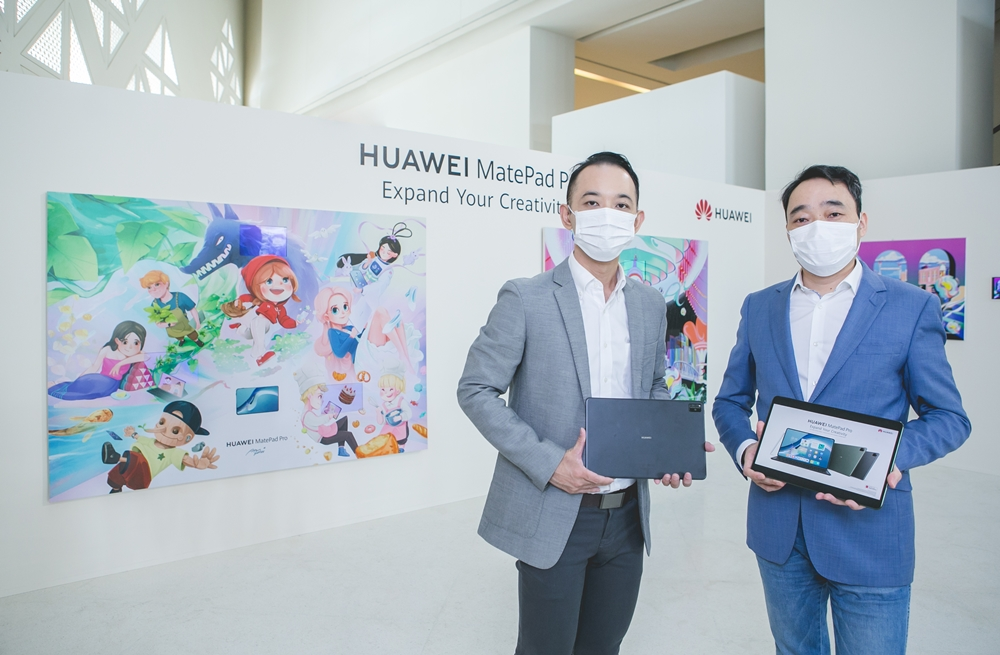 HUAWEI MatePad Pro 12.6-inch_6