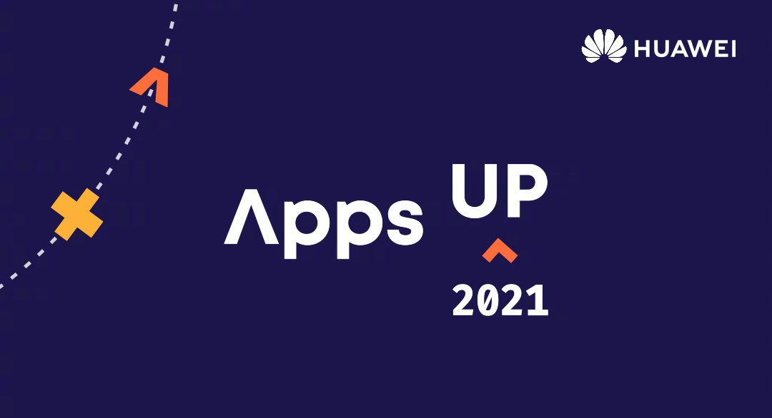 Huawei Apps Up