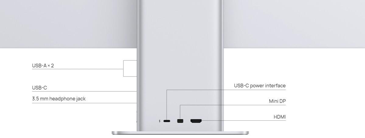 Huawei MateView (3)