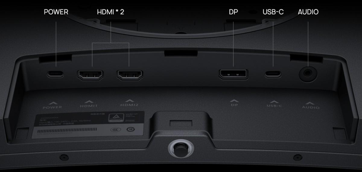 Huawei MateView GT (1)