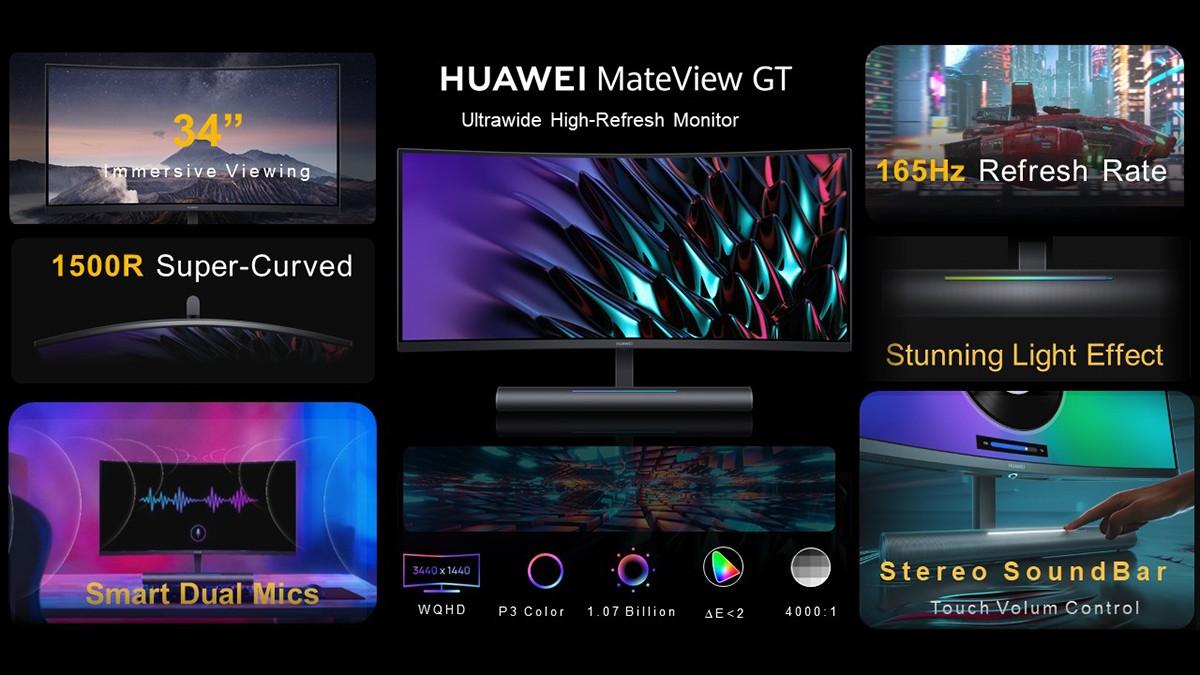 Huawei MateView GT (4)