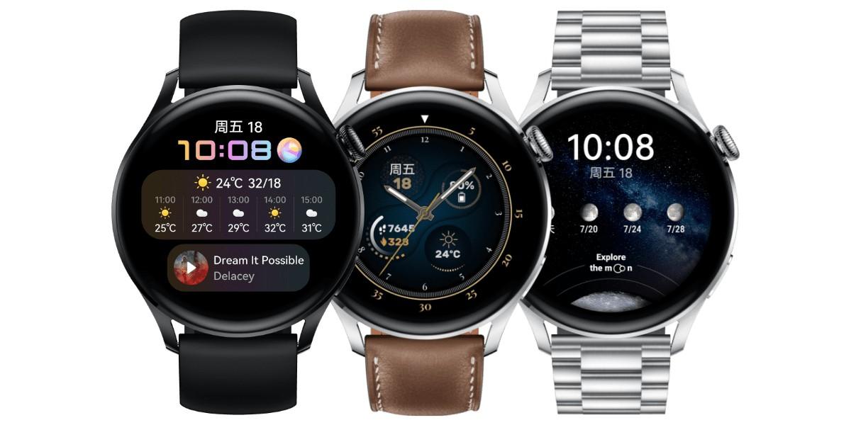 Huawei Watch 3 (1)