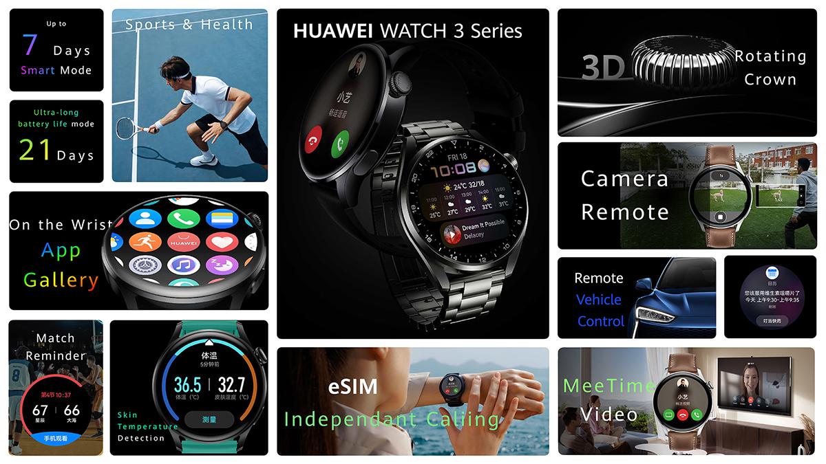 Huawei Watch 3 (5)