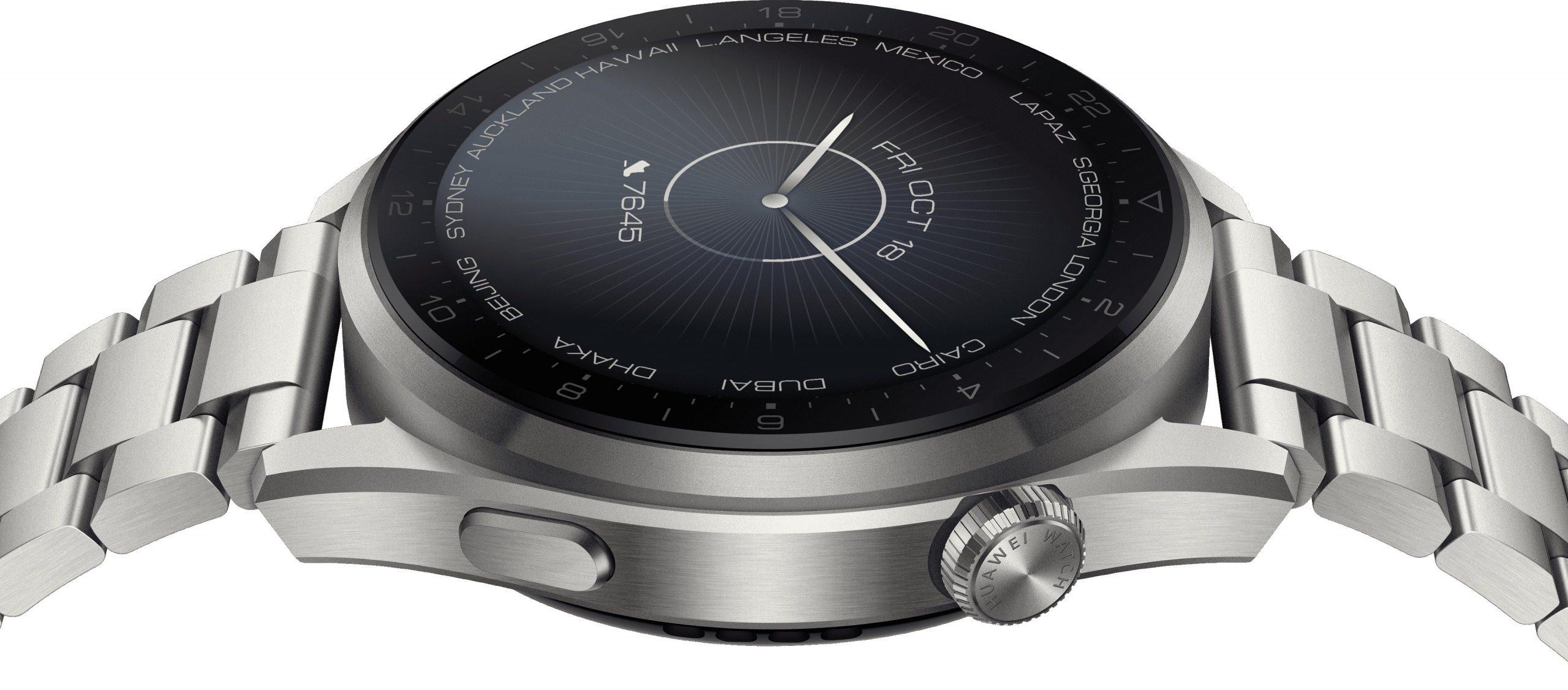 Huawei Watch 3 Pro (3)